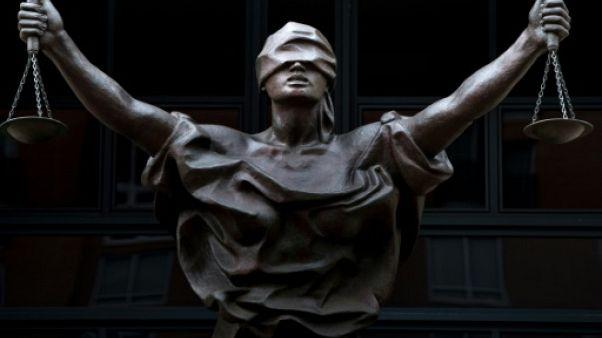 Procès Lionnet: une accusée colérique selon son ex, fondateur de Boyzone