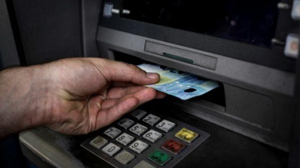 Cyberbraquage de banques à 1 milliard d'euros, le cerveau arrêté en Espagne