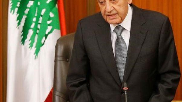 البرلمان اللبناني يناقش ميزانية 2018 يومي الأربعاء والخميس