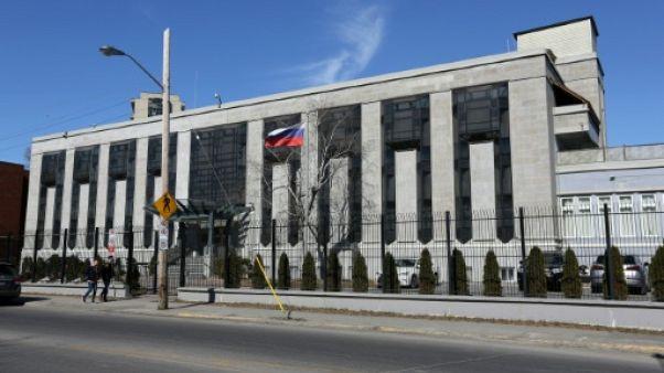 Expulsions de diplomates russes: une victoire diplomatique pour Londres