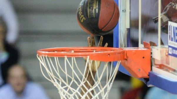 ProA: Trey Lewis offre la victoire à Bourg-en-Bresse en prolongation