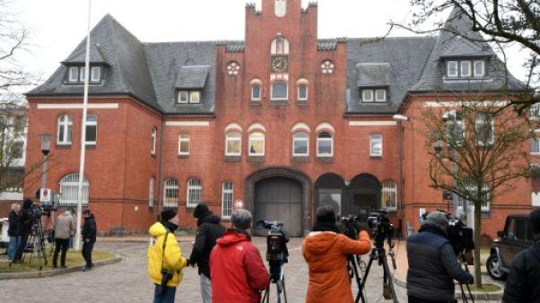 Le Catalan Puigdemont reste en détention en Allemagne