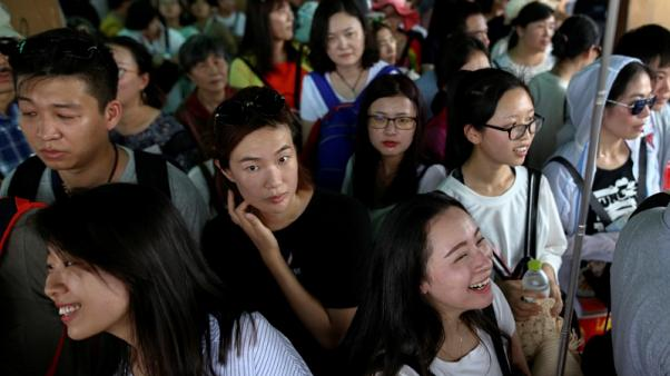 العجز التجاري بقطاع الخدمات الصيني يرتفع إلى 27.3 مليار دولار في فبراير
