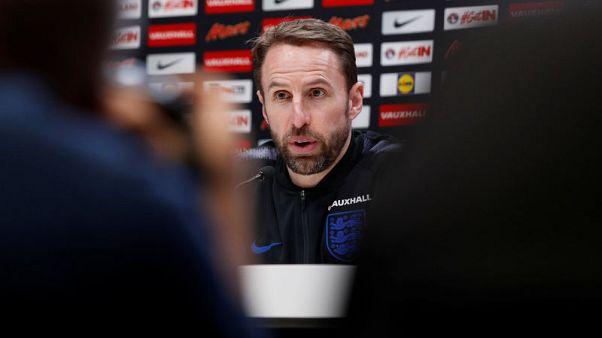 صفقة نايكي تؤثر بالسلب على تجربة إنجلترا لكرة كأس العالم
