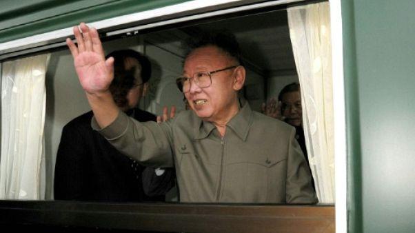 La dynastie Kim, adepte des voyages en train ultra-sécurisé