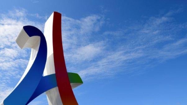 JO-2024: le CIO à Paris, dans l'attente d'arbitrages délicats