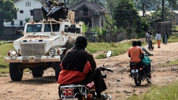 RDC: le Conseil de sécurité renforce le rôle de ses Casques bleus en vue des élections