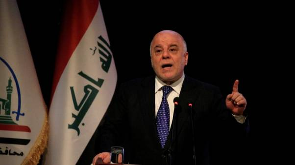 رئيس الوزراء العراقي: نرفض أي تجاوز على تركيا من خلال أراضينا