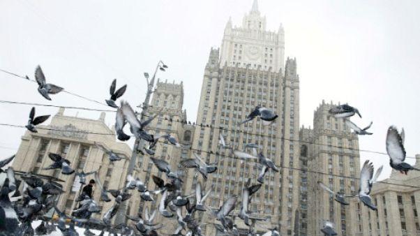 Etats-Unis, Europe, Ukraine, Canada : plus de 120 diplomates russes visés par une expulsion