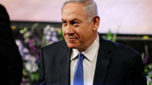 متحدث باسم رئيس الوزراء الإسرائيلي يؤكد نقله للمستشفى للفحص الطبي