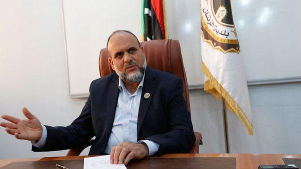 عميد بلدية الزنتان في ليبيا يقول المصالحة هي الخيار الوحيد