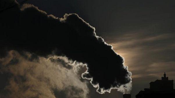 شينخوا: الصين تفي مبكرا بمستوى الكربون المستهدف في 2020