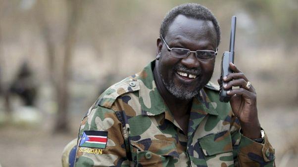 )إيجاد( تدعو لرفع الإقامة الجبرية عن مشار زعيم المعارضة بجنوب السودان