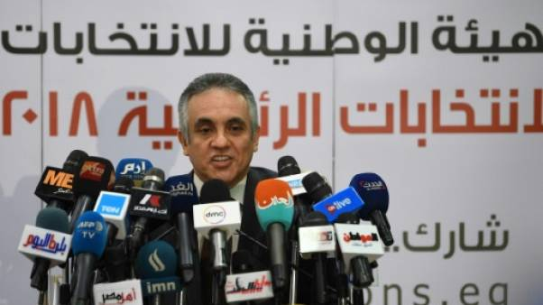 Egypte: fin de la présidentielle, la participation seul enjeu pour Sissi