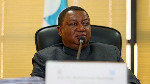 باركيندو: استثمارات قطاع النفط تزيد لكن لم ترجع بالكامل