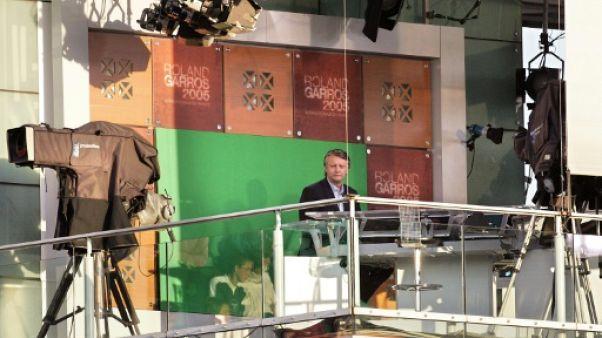 Le journaliste sportif Lionel Chamoulaud va quitter France Télévisions