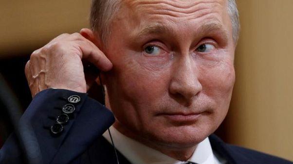 الكرملين: لا خطط حاليا لقمة بين روسيا وكوريا الشمالية