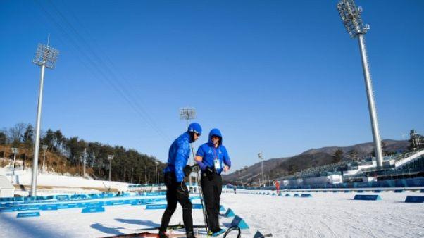 Biathlon: Stéphane Bouthiaux, entraîneur de Martin Fourcade, s'arrête avec les Bleus