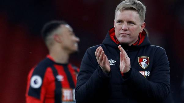 هاو يتحسر على كثرة تغيير المدربين في الدوري الإنجليزي