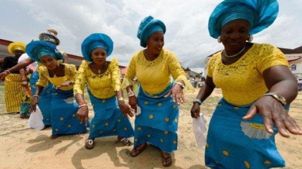 Nigeria: festival de la culture Ijaw, ethnie dévastée par les conflits du pétrole