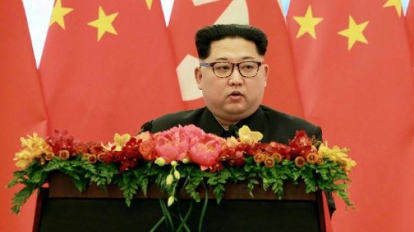 Les deux Corées se retrouvent à haut niveau pour préparer un prochain sommet