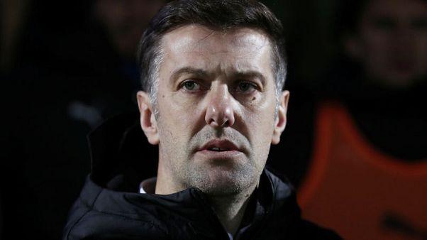 مدرب صربيا يسكت المنتقدين بعد الفوز على نيجيريا