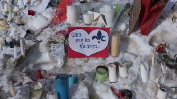Le tueur de la mosquée de Québec plaide coupable, le procès tourne court