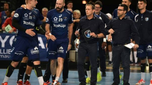 Hand: Montpellier battu, le Championnat complètement relancé