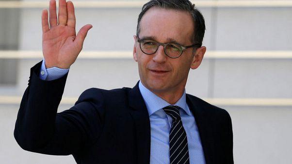 ألمانيا ترفض انتقادات لسعيها لمنافسة إسرائيل على مقعد بمجلس الأمن