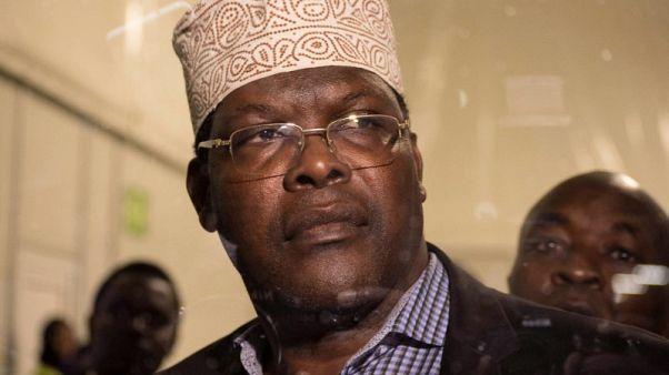محام: السلطات الكينية ترحل سياسيا معارضا في تحد لأمر قضائي