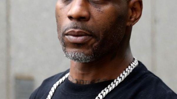 الحكم بسجن المغني دي.إم.إكس عاما بتهمة التهرب الضريبي