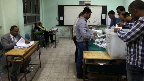 صحيفة: النتائج الأولية تظهر تقدم السيسي في انتخابات الرئاسة المصرية