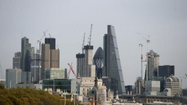 La City de Londres, univers impitoyable pour les femmes ?
