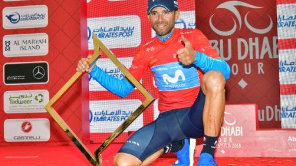 Tour des Flandres: Valverde, un temps pressenti, renonce à s'aligner