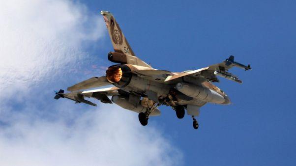 كرواتيا تشتري طائرات إف-16 من إسرائيل