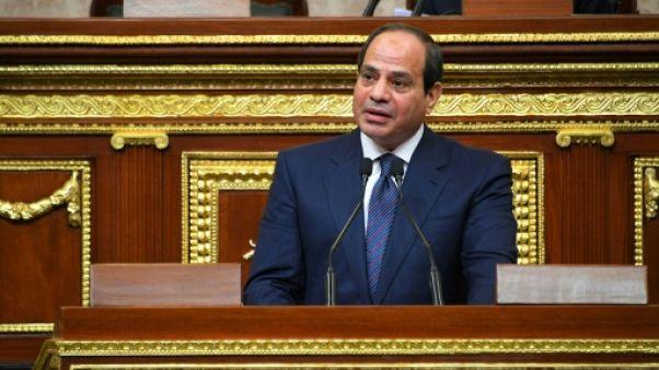 Abdel Fattah al-Sissi, l'incontestable maître de l'Égypte