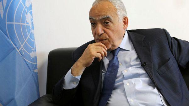 مقابلة-مبعوث أممي: ليبيا لن تستقر دون القضاء على اقتصاد الظل