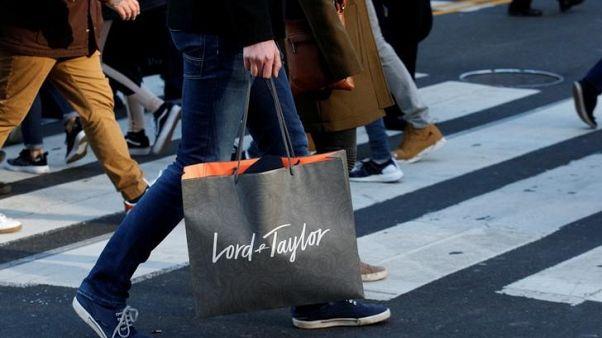 زيادة متواضعة لإنفاق المستهلكين الأمريكيين في فبراير