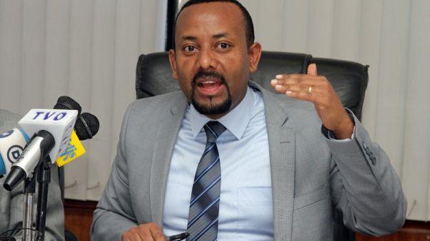 رئيس وزراء إثيوبيا الجديد يؤدي اليمين يوم 2 أبريل