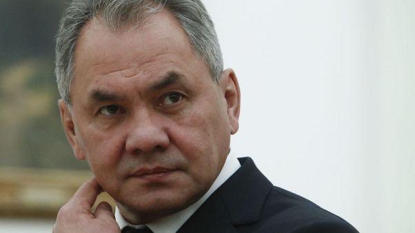 وكالة: روسيا تقول إن النازحين قد يبدأون العودة للغوطة في سوريا قريبا