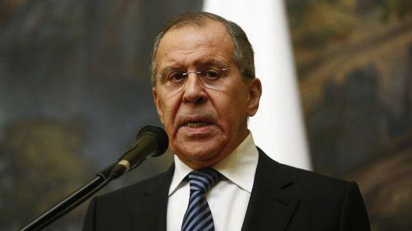روسيا سترد بالمثل على طرد دبلوماسيين وستغلق القنصلية الأمريكية
