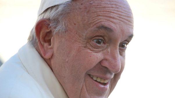 الفاتيكان يوبخ صحفيا نقل عن البابا إنكاره للجحيم