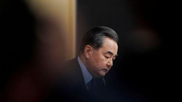 وكالة: وزير خارجية الصين يزور روسيا في الرابع والخامس من أبريل