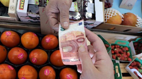 التضخم بفرنسا يبلغ أعلى مستوى في نحو 5 سنوات ونصف عند 1.7% خلال مارس