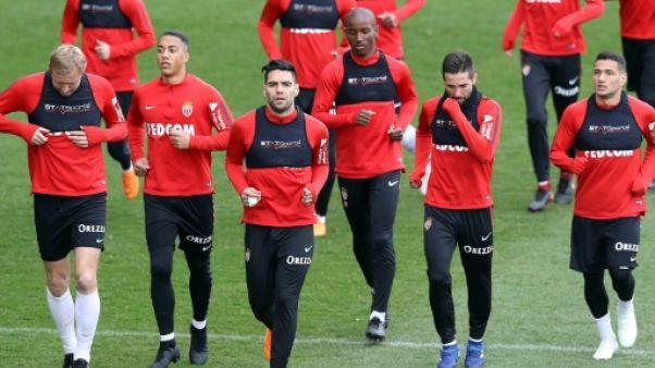 Coupe de la Ligue: à Monaco, les hommes forts sont de retour
