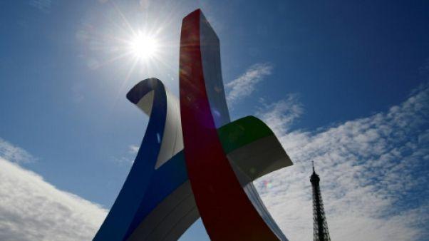 """Paris 2024: risques de surcoûts, l'Etat """"veillera au respect"""" des budgets prévus"""
