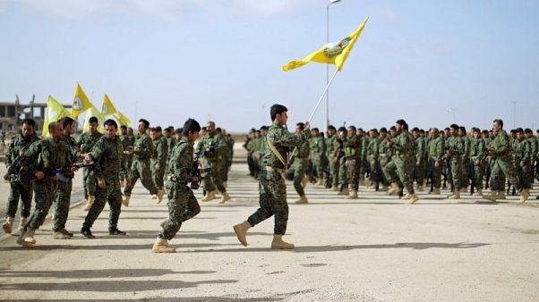 قوات سوريا الديمقراطية: لم يتم إبلاغنا بأي خطة أمريكية للانسحاب