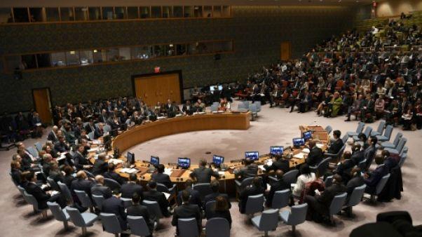 Corée du Nord: l'ONU sanctionne 49 navires et sociétés pour violation de l'embargo