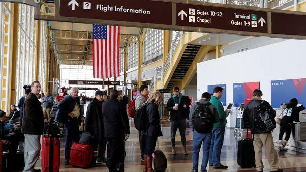 الخارجية الأمريكية تعتزم فحص حسابات التواصل الاجتماعي لطالبي التأشيرات