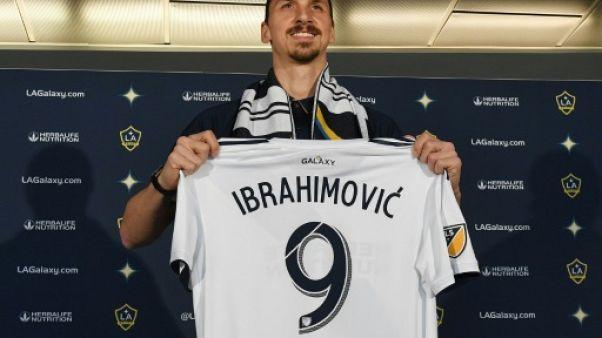 MLS: Ibrahimovic est arrivé, le show a commencé
